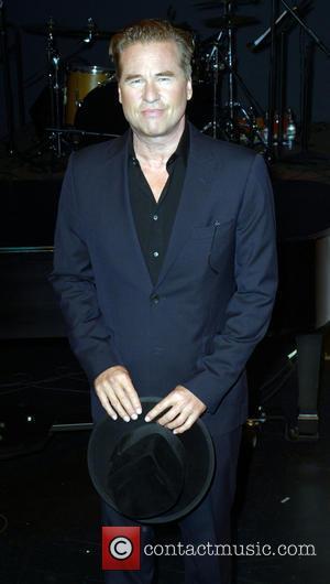 Val Kilmer