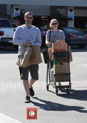 Amy Adams and Darren Le Gallo