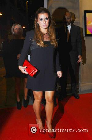 Coleen Rooney - Celebrities attend Hearts & Minds Charity's Unique Fashion Experience held at Rosso Restaurant Manchester - Manchester, United...