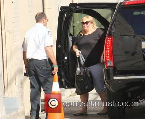 Rebel Wilson Left With Hives And A Broken Toe After Spa Visit