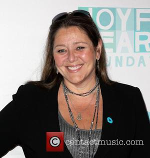 Camryn Manheim - NO MORE PSA Launch at MILK Studios. - Los Angeles, CA, United States - Thursday 26th September...
