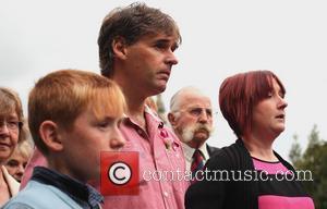 Coral Jones, Paul Jones and Harley Jones