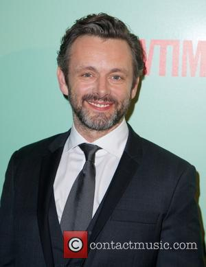 Michael Sheen -  **File Photo * AMERICAN HUSTLE AND 12 YEARS A SLAVE LEAD 2014 GOLDEN GLOBES NOMINATIONS AMERICAN HUSTLE and 12...