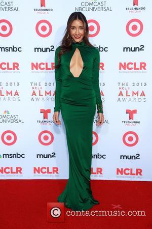Fernanda Romero - The 2013 NCLR ALMA Awards - Pasadena, California, United States - Friday 27th September 2013