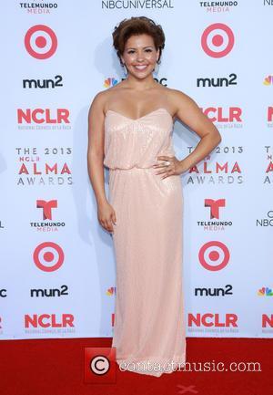 Justina Machado - The 2013 NCLR ALMA Awards - Pasadena, California, United States - Friday 27th September 2013