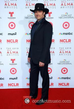 Robert Rodriguez - The 2013 NCLR ALMA Awards - Pasadena, California, United States - Friday 27th September 2013