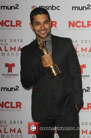 Wilmer Valderrama - The 2013 NCLR ALMA Awards Press Room - Pasadena, California, United States - Friday 27th September 2013