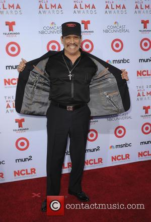 Danny Trejo - The 2013 Alma Awards Arrivals - Los Angeles, CA, United States - Friday 27th September 2013