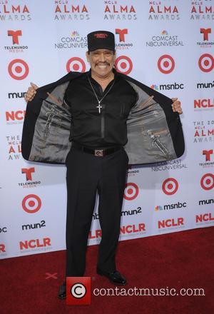 Danny Trejo - The 2013 Alma Awards Arrivals - Los Angeles, CA, United States - Friday 27th September 2013