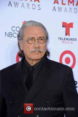 Edward James Olmos - The 2013 Alma Awards Arrivals - Los Angeles, CA, United States - Friday 27th September 2013