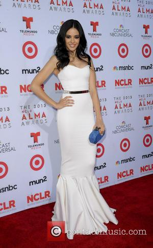Edy Ganem - The 2013 Alma Awards Arrivals - Los Angeles, CA, United States - Friday 27th September 2013