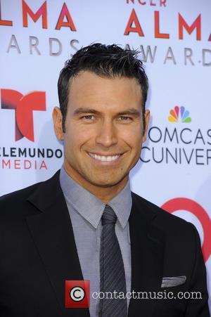 Rafael Amaya - The 2013 Alma Awards Arrivals - Los Angeles, CA, United States - Friday 27th September 2013