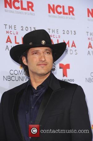 Robert Rodriguez - The 2013 Alma Awards Arrivals - Los Angeles, CA, United States - Friday 27th September 2013