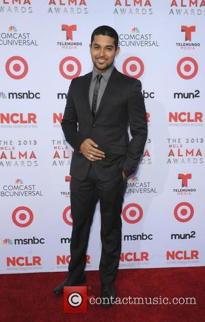 Wilmer Valderrama - The 2013 Alma Awards Arrivals - Los Angeles, CA, United States - Friday 27th September 2013