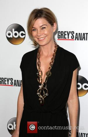 Ellen Pompeo - Grey's Anatomy celebrates 200 episodes at The Colony - Los Angeles, California, United States - Saturday 28th...