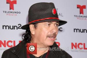 Carlos Santana Reunites With Former Santana Blues Bandmate & Friend After Forty Years [Video]