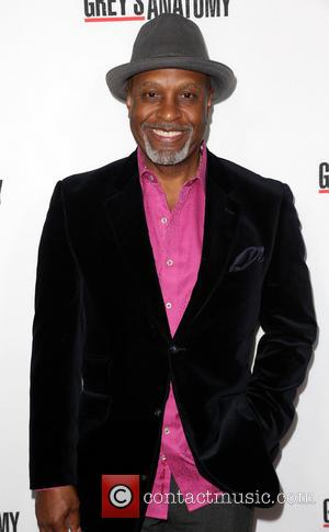 James Pickens Jr. - The 'Grey's Anatomy' 200th episode party held at The Colony - Arrivals - Los Angeles, CA,...