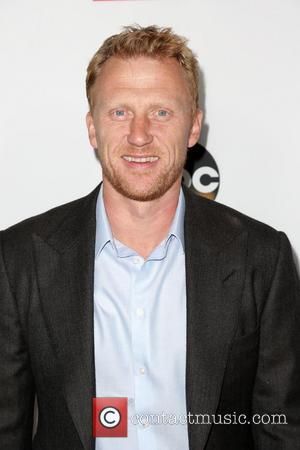 Kevin McKidd - The 'Grey's Anatomy' 200th episode party held at The Colony - Arrivals - Los Angeles, CA, United...