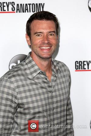Scott Foley - The 'Grey's Anatomy' 200th episode party held at The Colony - Arrivals - Los Angeles, CA, United...