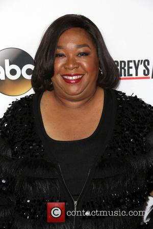 Shonda Rhimes - The 'Grey's Anatomy' 200th episode party held at The Colony - Arrivals - Los Angeles, CA, United...