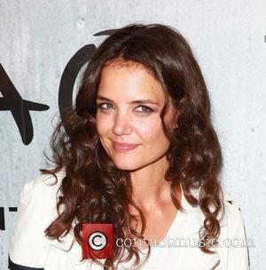 Katie Holmes - TAO Downtown Opening Night