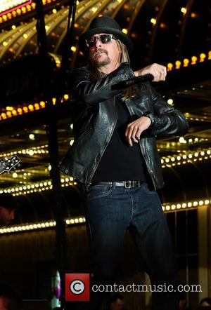Kid Rock's Assistant Killed In Atv Crash Aged 30