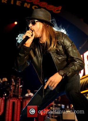 Kid Rock Clashed With Elton John Over Camp Banter
