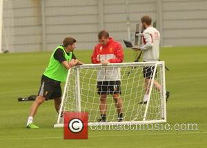 Steven Gerrard and Stephen Gerrard Brendan Rodgers