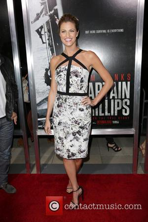 Erin Andrews - Celebrities attend Premiere of Columbia Pictures
