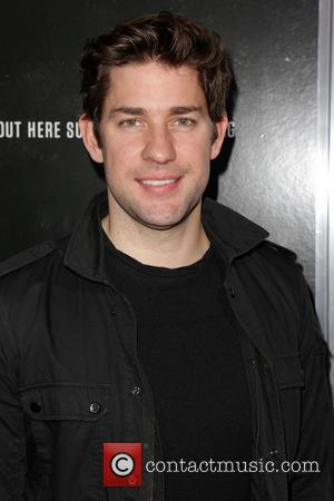 John Krasinski - Celebrities attend Premiere of Columbia Pictures