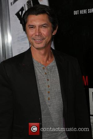 Lou Diamond Phillips - Celebrities attend Premiere of Columbia Pictures