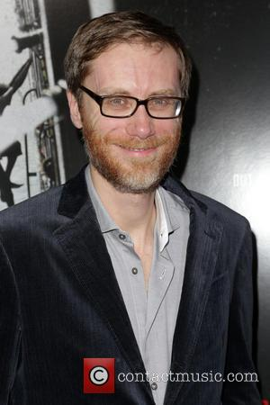 Stephen Merchant Too Geeky To Attract Women