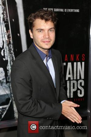 Emile Hirsch - Celebrities attend Premiere of Columbia Pictures