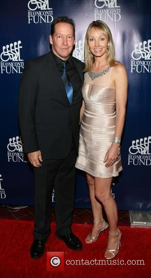 D.b. Sweeney and Ashley Sweeney