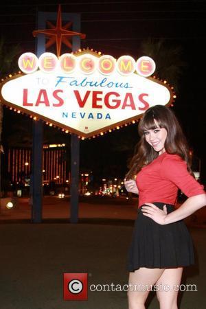 Las Vegas and Claire Sinclair