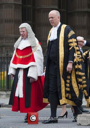 Justice and John Thomas