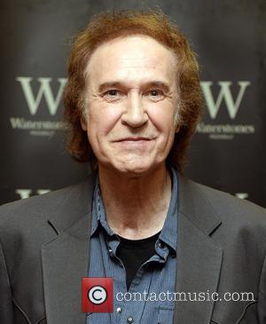 Ray Davies - Ray Davies book signing