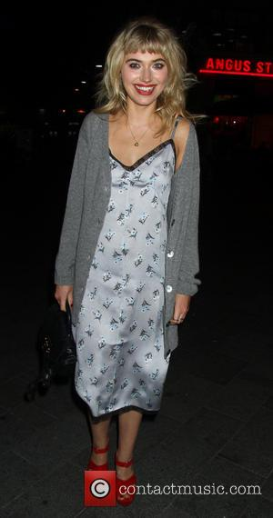 Imogen Poots - The afterparty for the UK premiere of 'Filth' held at INK - Outside - London, United Kingdom...