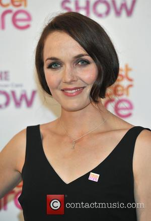 Victoria Pendleton - held at the Grosvenor House - Arrivals. - London, United Kingdom - Wednesday 2nd October 2013