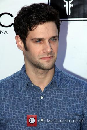 Justin Bartha - 'CBGB' West Coast Premiere Held at ArcLight Cinemas - Los Angeles, CA, United States - Wednesday 2nd...