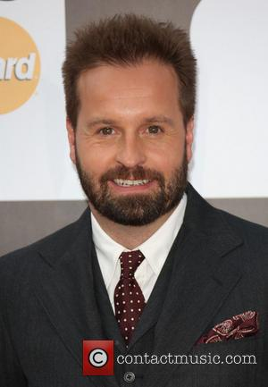 Alfie Boe - The Classic Brit Awards 2013 held at the Royal Albert Hall - Arrivals - London, United Kingdom...