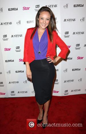 Lauren C. Mayhew - STAR magazine's