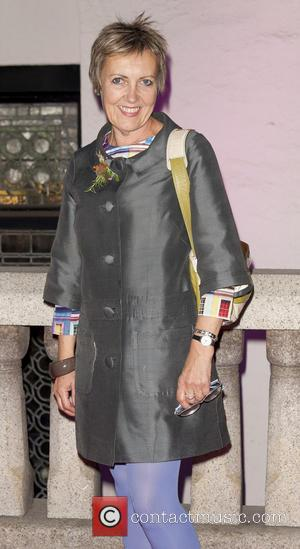 Aggie Mackenzie - The Inspiration Awards For Women 2013 at the Cadogan Hall - London, United Kingdom - Wednesday 2nd...