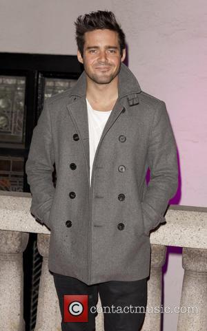 Spencer Matthews - The Inspiration Awards For Women 2013 at the Cadogan Hall - London, United Kingdom - Wednesday 2nd...