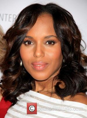 Kerry Washington - Kerry Wasington is