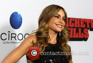 Sofia Vergara To Star In Semi-autobiographical Series About Motherhood
