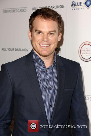 Michael C. Hall - Los Angeles premiere of 'Kill Your Darlings' at the Writers Guild of America Theatre. - Los...