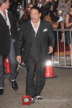 Danny Trejo - Machete Kills Premiere at Regal Theatre Downtown LA - Downtown Los Angeles, CA, United States - Thursday...