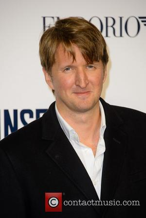 Tom Hooper - 'The Counselor' Special Screening at Odeon West End - Arrivals - London, United Kingdom - Thursday 3rd...