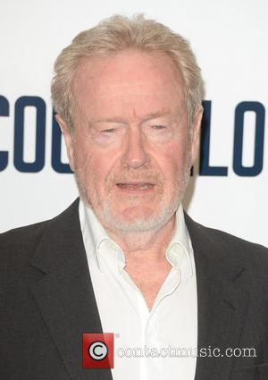 Ridley Scott - 'The Counselor' premiere held at the Odeon West End - London, Ukraine - Thursday 3rd October 2013